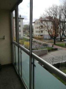 Zabudowy Balkonów Realizacja 5