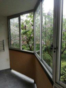 Zabudowy Balkonów Realizacja 6