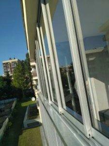 Zabudowy Balkonów Realizacja 8
