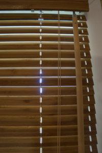 Żaluzje drewniane 6