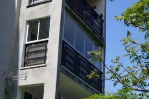 Zabudowy Balkonów Realizacja 1