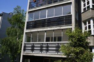 Zabudowy Balkonów Realizacja 2