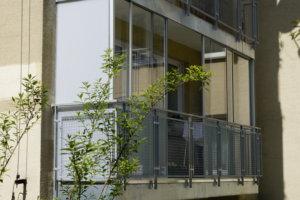 Zabudowy Balkonów Realizacja 4