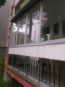 Zabudowy Balkonów Realizacja 9