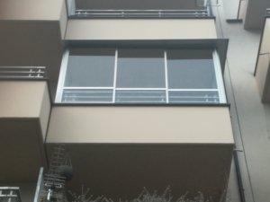 Zabudowy Balkonów Realizacja 11