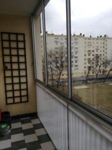 Zabudowy Balkonów Realizacja 12