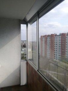 Zabudowy Balkonów Realizacja 13