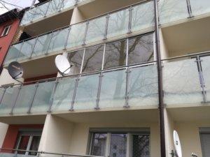 Zabudowy Balkonów Realizacja 15