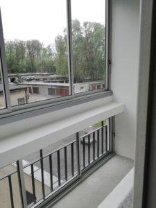 Zabudowy Balkonów Realizacja 16