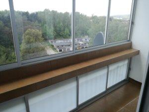 Zabudowy Balkonów Realizacja 17