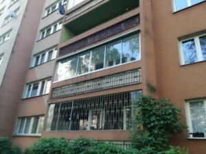 Zabudowy Balkonów Realizacja 19