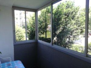 Zabudowy Balkonów Realizacja 20
