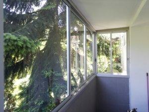 Zabudowy Balkonów Realizacja 21
