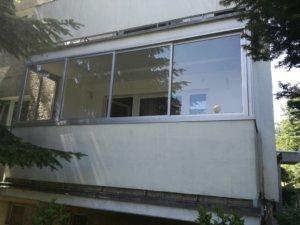 Zabudowy Balkonów Realizacja 22