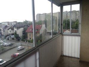 Zabudowy Balkonów Realizacja 24