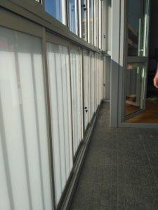 Zabudowy Balkonów Realizacja 25