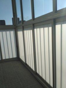 Zabudowy Balkonów Realizacja 26
