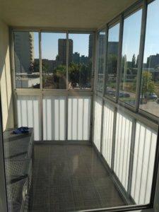 Zabudowy Balkonów Realizacja 27