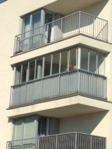 Zabudowy Balkonów Realizacja 28
