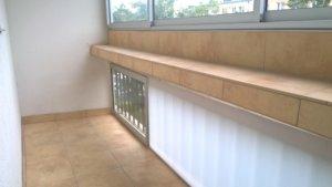 Zabudowy Balkonów Realizacja 32