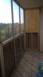 Zabudowy Balkonów Realizacja 33