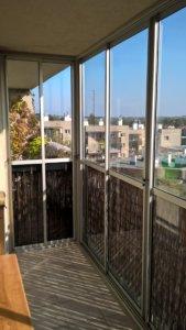 Zabudowy Balkonów Realizacja 34