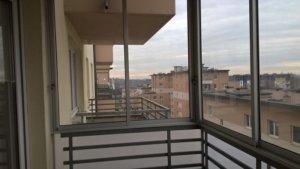 Zabudowy Balkonów Realizacja 35