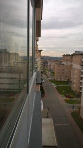 Zabudowy Balkonów Realizacja 36