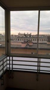 Zabudowy Balkonów Realizacja 37