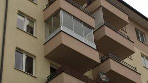 Zabudowy Balkonów Realizacja 38