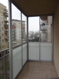Zabudowy Balkonów Realizacja 29