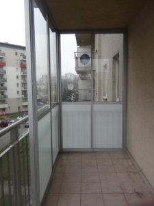 Zabudowy Balkonów Realizacja 30