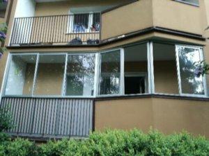 Zabudowy Balkonów Realizacja 31